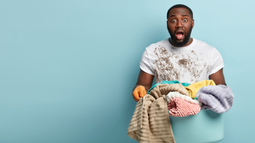 What does a house cleaning service do