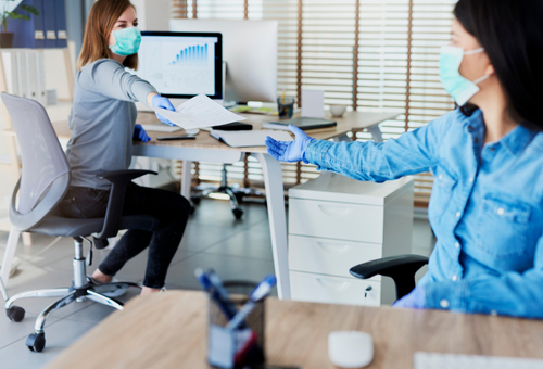 Why is hygiene important in the workplace
